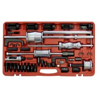 KIT SACA INJECTORES UNIVERSAL COMPLETO