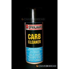 Carburator Cleaner Spray (Limpeza Carburadores) 350Ml/270Gr