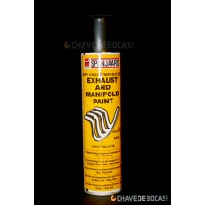 Exhaust & Mainfold Paint (Tinta Alta Temperatura)