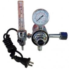 Regulador CO2 com Aquecimento